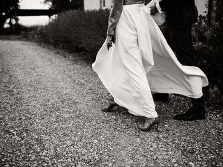 The wedding of Sandra and Maciej 1