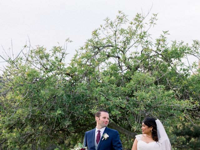 Nathan and Kat's Wedding in San Marcos, California 11