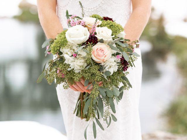 David and Lauren's Wedding in Fogelsville, Pennsylvania 1