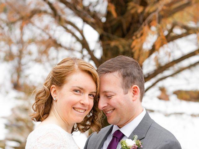 David and Lauren's Wedding in Fogelsville, Pennsylvania 2