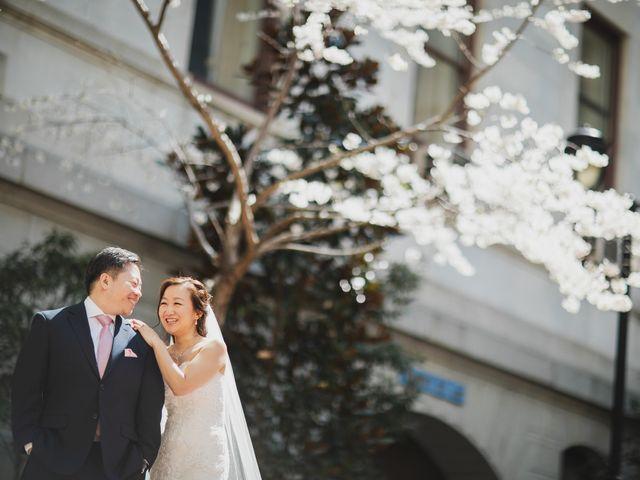 John and Elisa's Wedding in Philadelphia, Pennsylvania 2