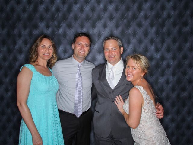 Paul and Christina's Wedding in Arena, Wisconsin 7