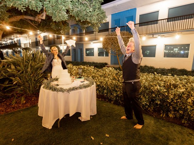 Justin and Hillary's Wedding in St. Pete Beach, Florida 23
