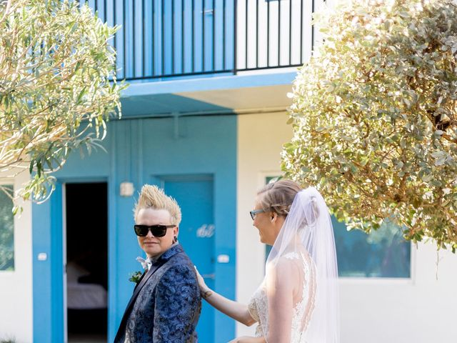 Justin and Hillary's Wedding in St. Pete Beach, Florida 33