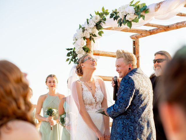 Justin and Hillary's Wedding in St. Pete Beach, Florida 35