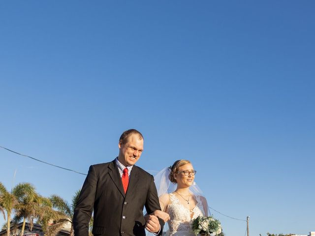 Justin and Hillary's Wedding in St. Pete Beach, Florida 47