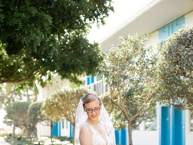 Justin and Hillary's Wedding in St. Pete Beach, Florida 56
