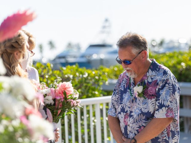 Jeanne and Tom's Wedding in Cape Coral, Florida 6