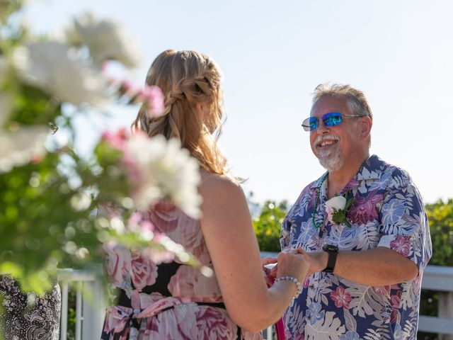 Jeanne and Tom's Wedding in Cape Coral, Florida 9