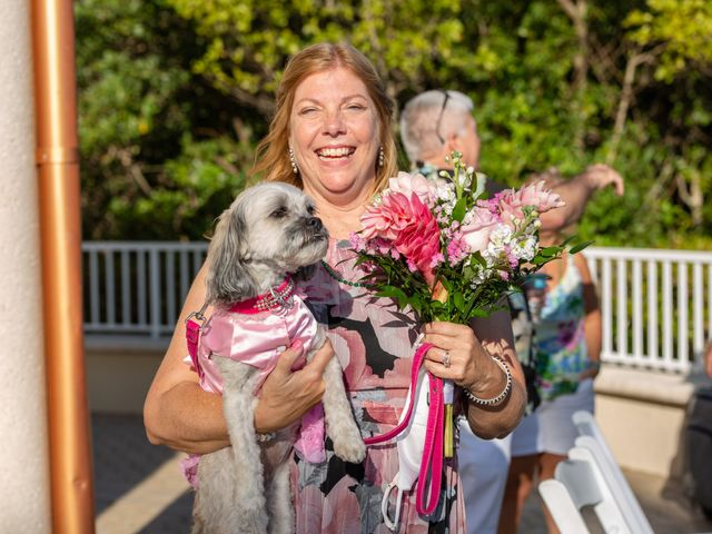 Jeanne and Tom's Wedding in Cape Coral, Florida 14