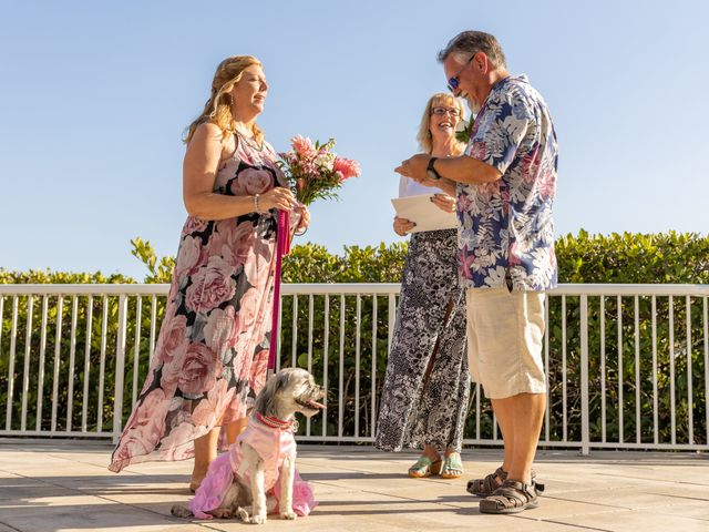 Jeanne and Tom's Wedding in Cape Coral, Florida 15