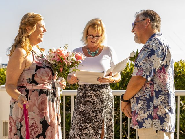Jeanne and Tom's Wedding in Cape Coral, Florida 16