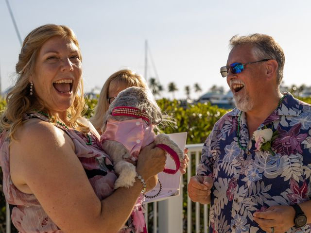 Jeanne and Tom's Wedding in Cape Coral, Florida 17