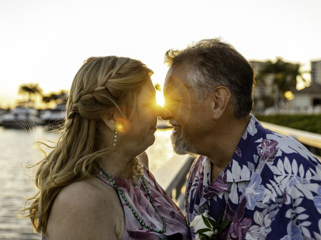 Jeanne and Tom's Wedding in Cape Coral, Florida 21