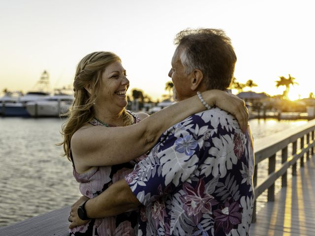 Jeanne and Tom's Wedding in Cape Coral, Florida 24