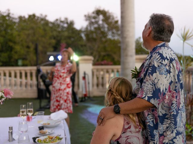 Jeanne and Tom's Wedding in Cape Coral, Florida 25