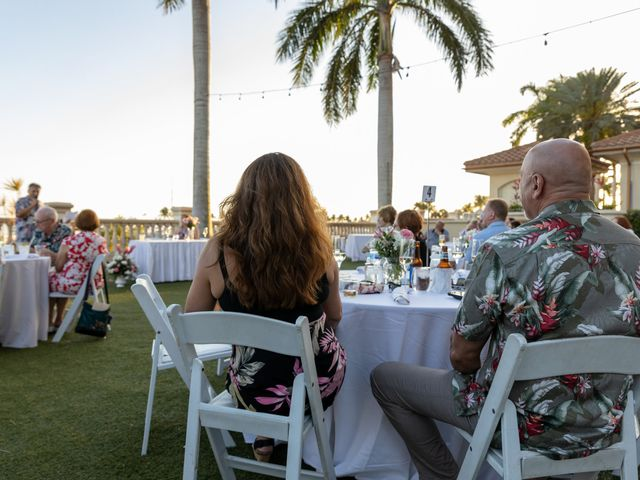 Jeanne and Tom's Wedding in Cape Coral, Florida 26