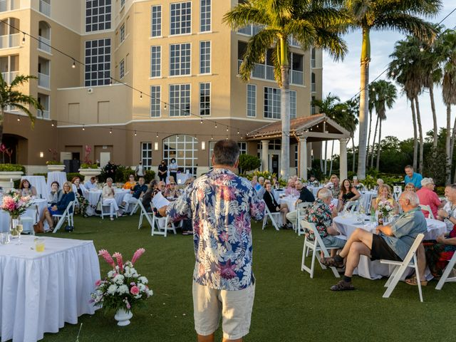 Jeanne and Tom's Wedding in Cape Coral, Florida 27