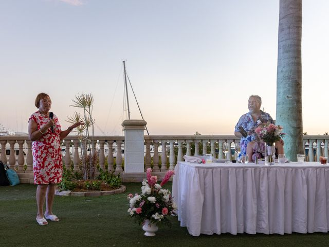 Jeanne and Tom's Wedding in Cape Coral, Florida 28