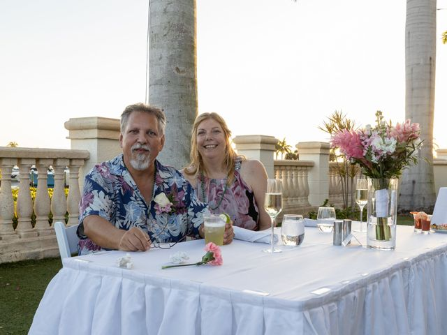 Jeanne and Tom's Wedding in Cape Coral, Florida 29