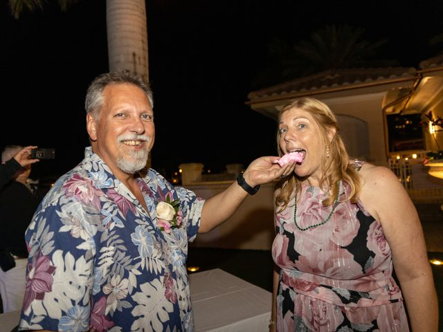 Jeanne and Tom's Wedding in Cape Coral, Florida 31