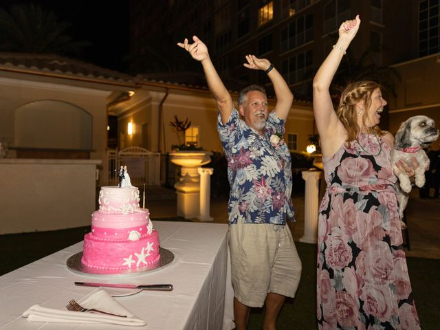 Jeanne and Tom's Wedding in Cape Coral, Florida 32