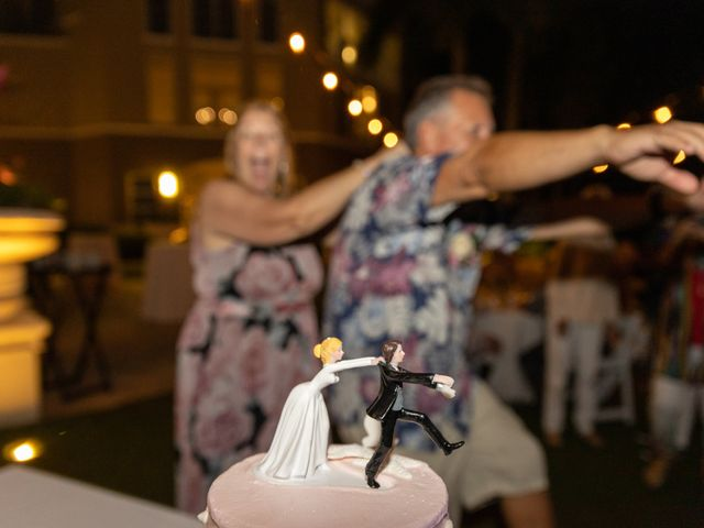 Jeanne and Tom's Wedding in Cape Coral, Florida 2