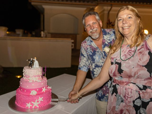 Jeanne and Tom's Wedding in Cape Coral, Florida 33
