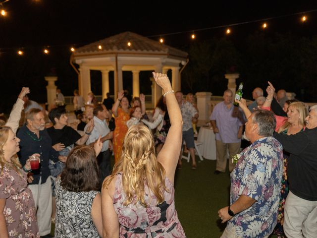 Jeanne and Tom's Wedding in Cape Coral, Florida 34