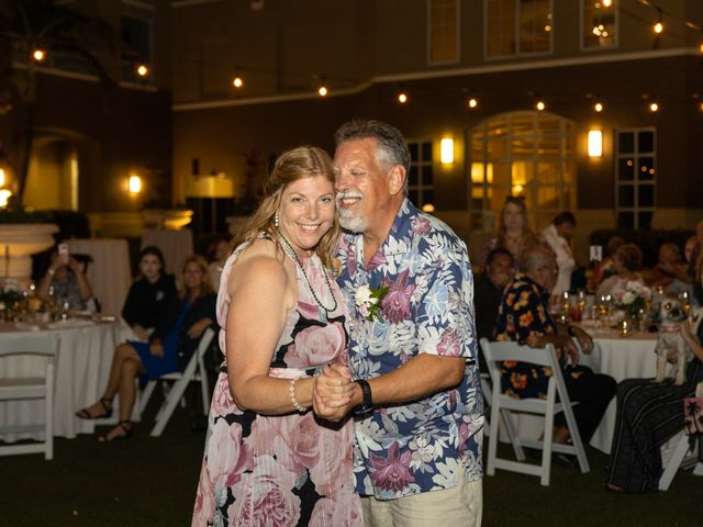 Jeanne and Tom's Wedding in Cape Coral, Florida 39
