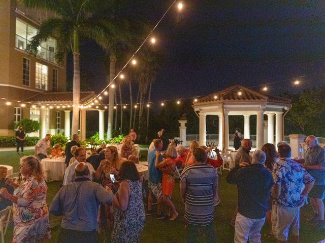 Jeanne and Tom's Wedding in Cape Coral, Florida 40