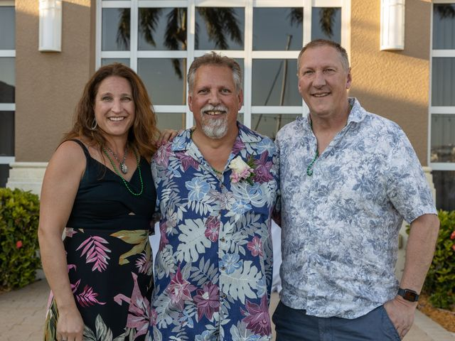 Jeanne and Tom's Wedding in Cape Coral, Florida 46