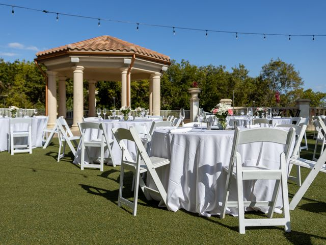 Jeanne and Tom's Wedding in Cape Coral, Florida 49