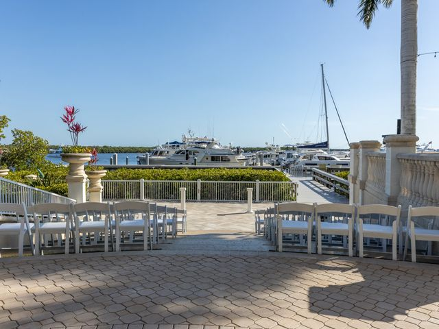 Jeanne and Tom's Wedding in Cape Coral, Florida 51