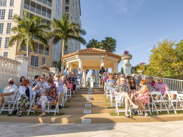 Jeanne and Tom's Wedding in Cape Coral, Florida 53
