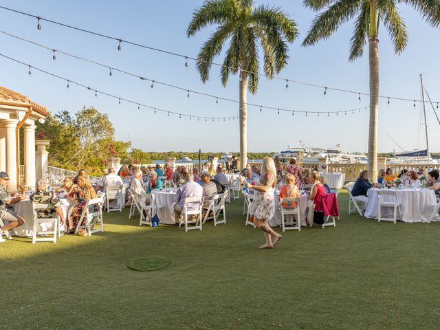 Jeanne and Tom's Wedding in Cape Coral, Florida 55