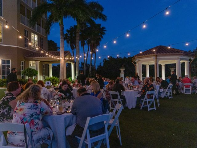 Jeanne and Tom's Wedding in Cape Coral, Florida 56