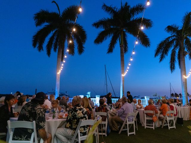Jeanne and Tom's Wedding in Cape Coral, Florida 57