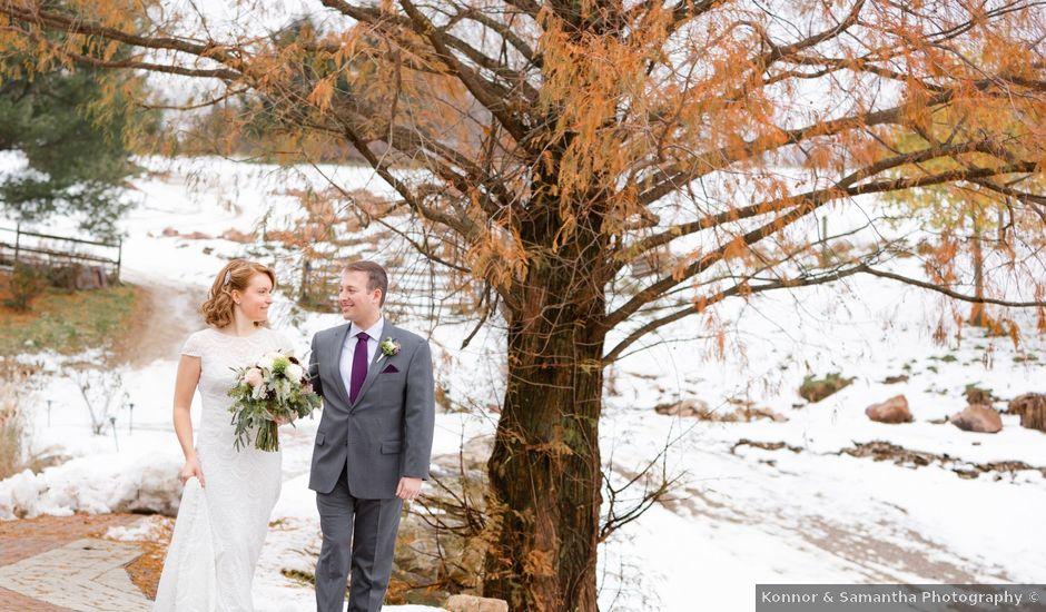 David and Lauren's Wedding in Fogelsville, Pennsylvania