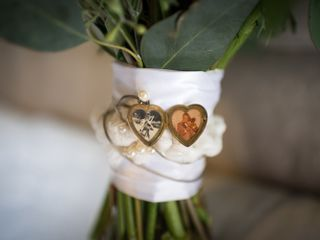 Matt and Shanna's Wedding in South Lake Tahoe, California 3