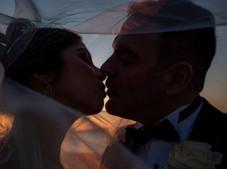 The wedding of Gaby and Marcelo 1