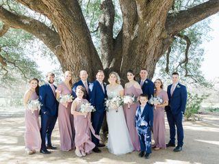 The wedding of Sean and Savanna 1