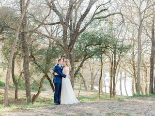 The wedding of Sean and Savanna