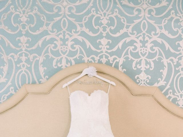 Mike and Nicole's Wedding in Red Bank, New Jersey 5