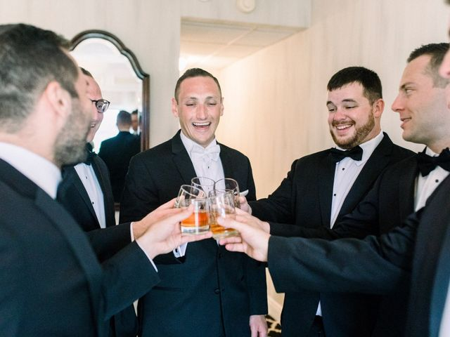 Mike and Nicole's Wedding in Red Bank, New Jersey 8