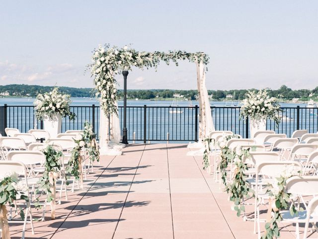 Mike and Nicole's Wedding in Red Bank, New Jersey 10