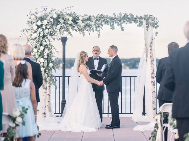 Mike and Nicole's Wedding in Red Bank, New Jersey 15