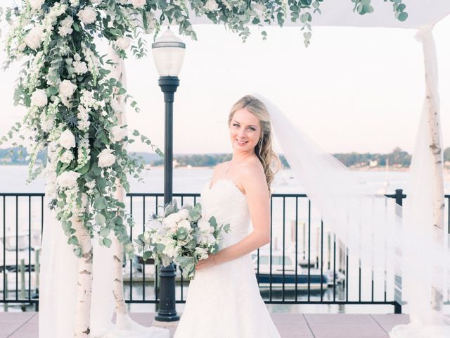 Mike and Nicole's Wedding in Red Bank, New Jersey 23
