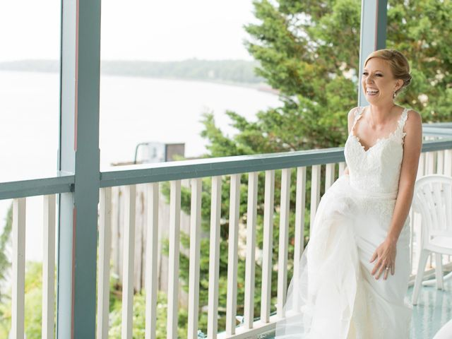 Ashley and Ruthie's Wedding in Chesapeake City, Maryland 1