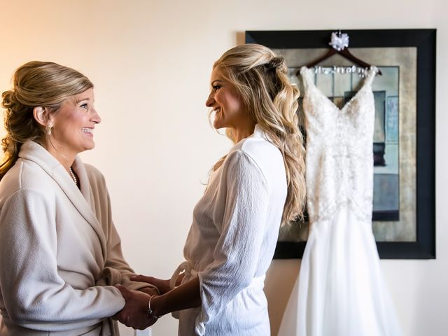 Eric and Anna's Wedding in San Clemente, California 1